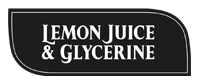 Lemon Juice & Glycerine